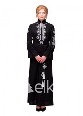 Платье вышиванка Роксолана