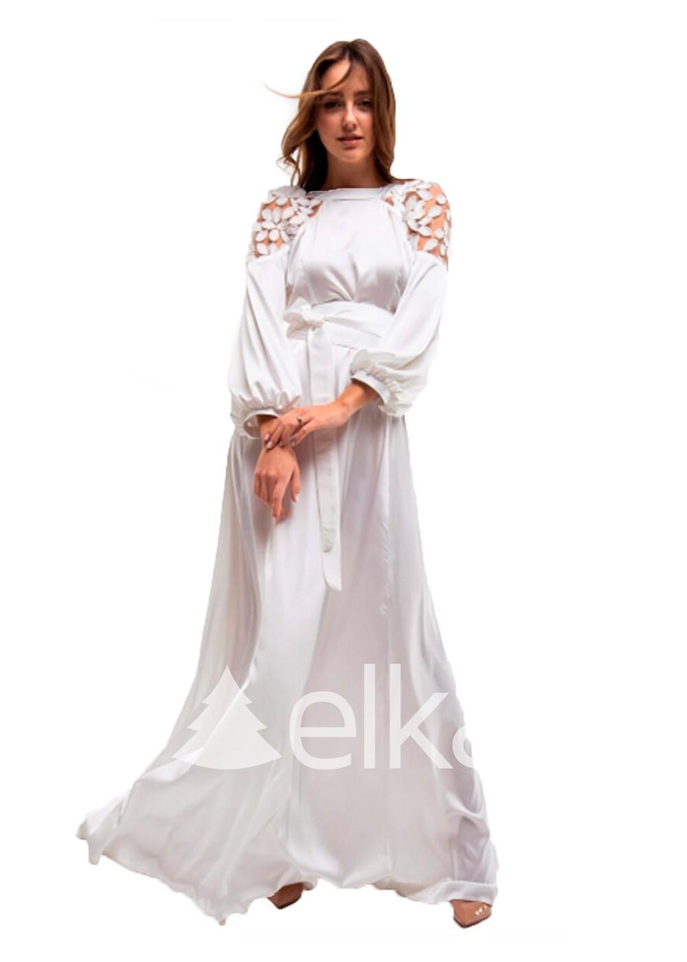 Платье вышиванка Невеста