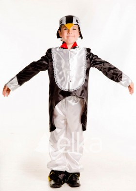 Костюм Пингвина для мальчика