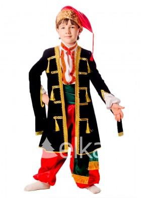 Костюм Украинского Гетьмана для мальчика