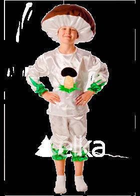 Костюм Гриба боровика для мальчика