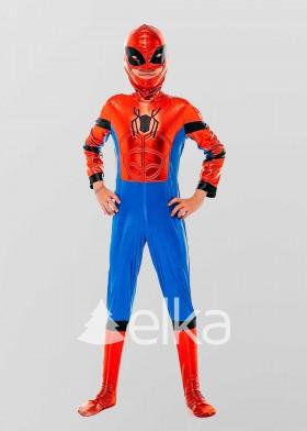 Костюм Человека Паука спайдермена