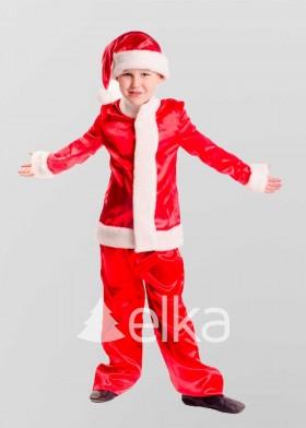 Костюм Новый год для мальчика