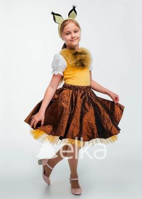 Костюм Белочка девочка