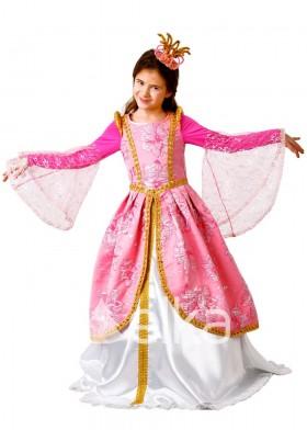 Костюм Принцесса