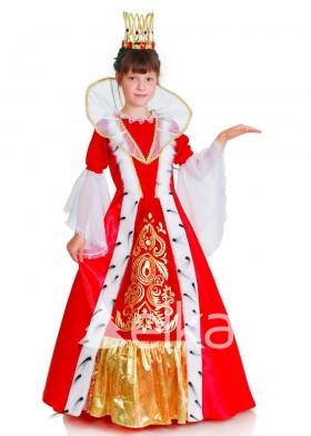 Костюм Королева Франции