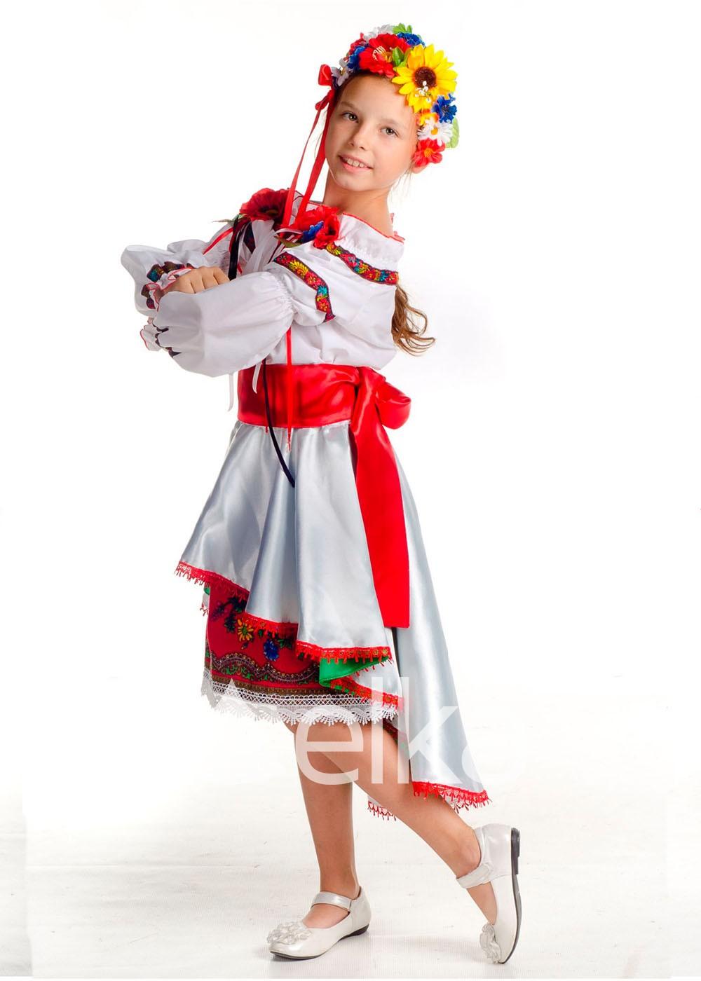 Костюм Украиночка Дарина