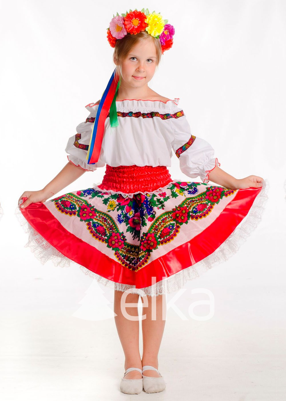 Костюм Украиночка Марьяна