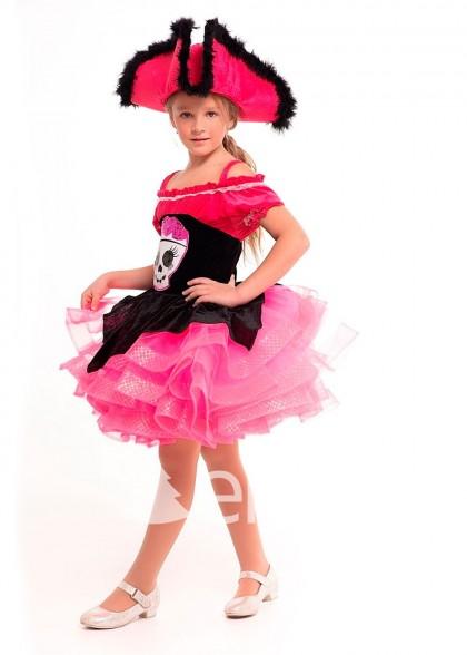 Костюм Пиратки для девочки