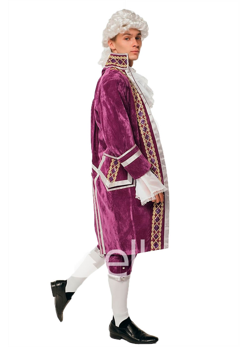 Костюм Моцарта