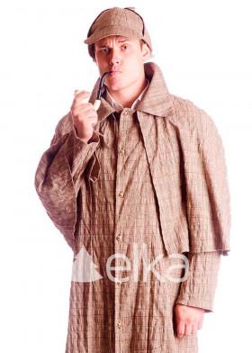 Костюм Шерлока Холмса взрослый