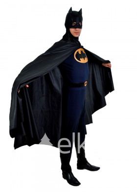 Костюм Бэтмена мужской
