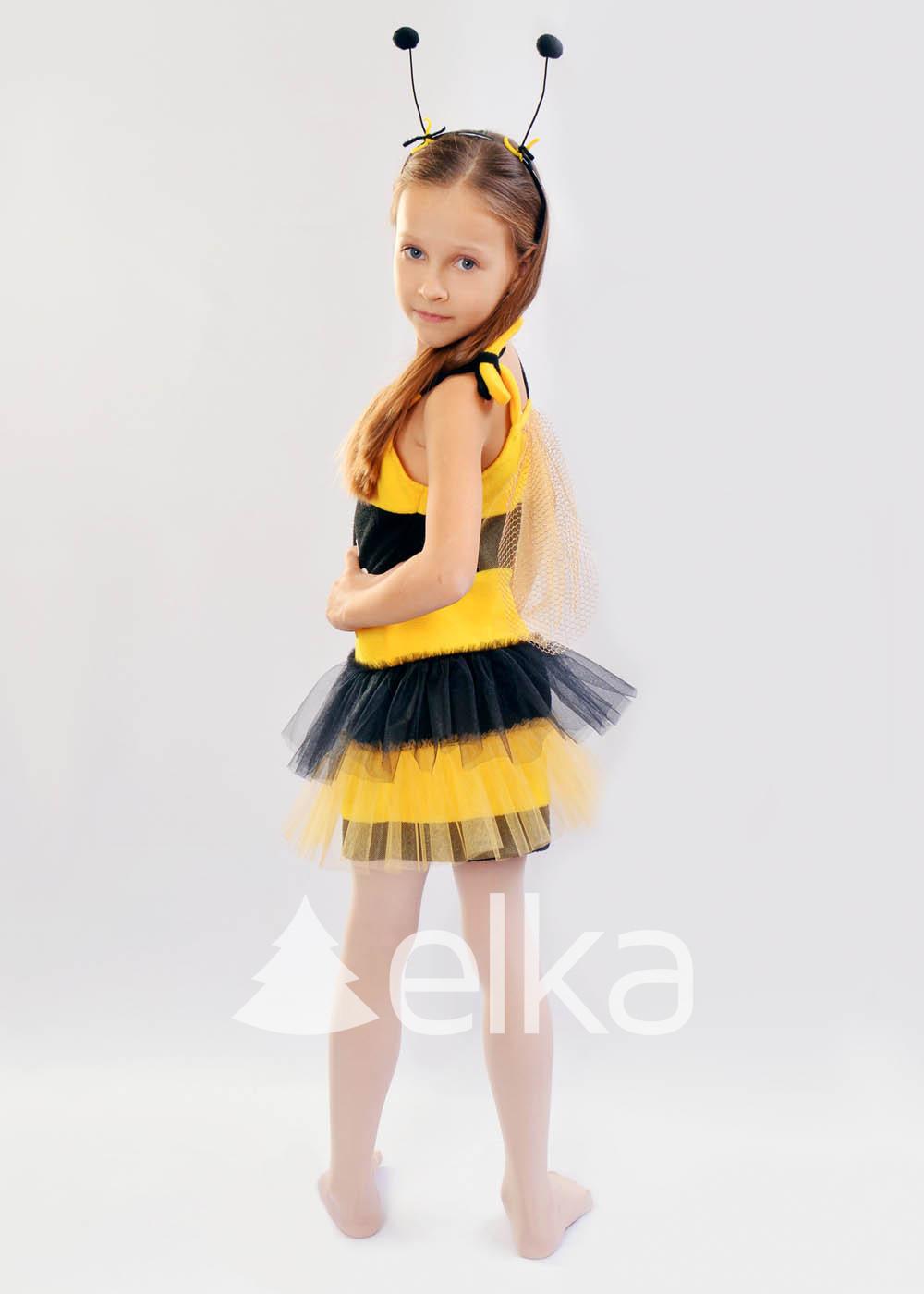 Карнавальный костюм Пчела - Оса