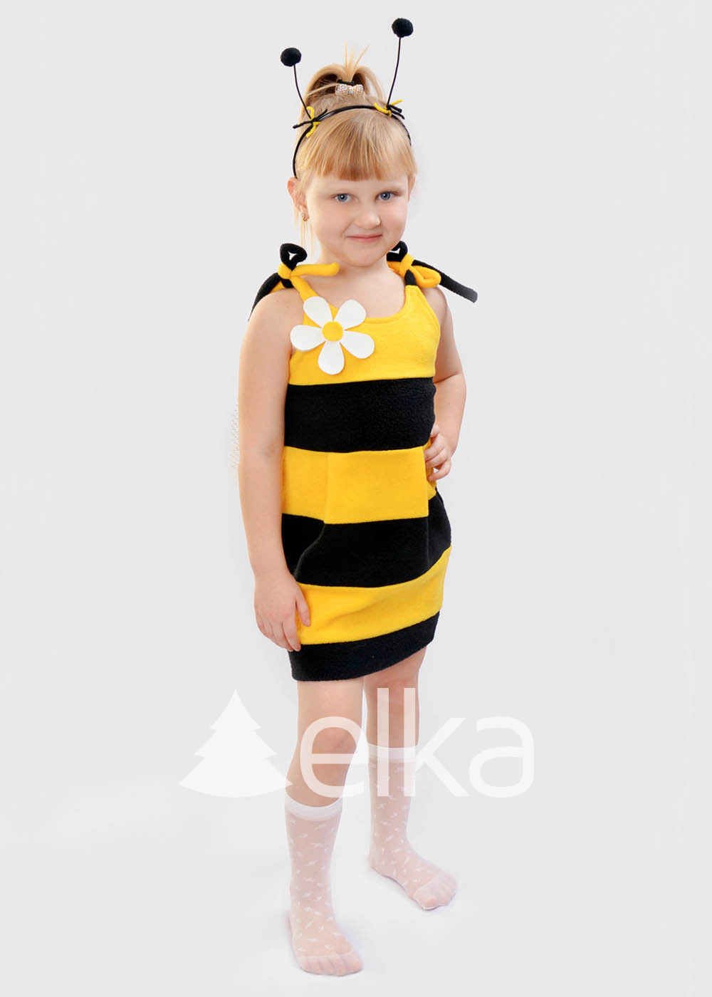 Карнавальный костюм Пчелка Майя