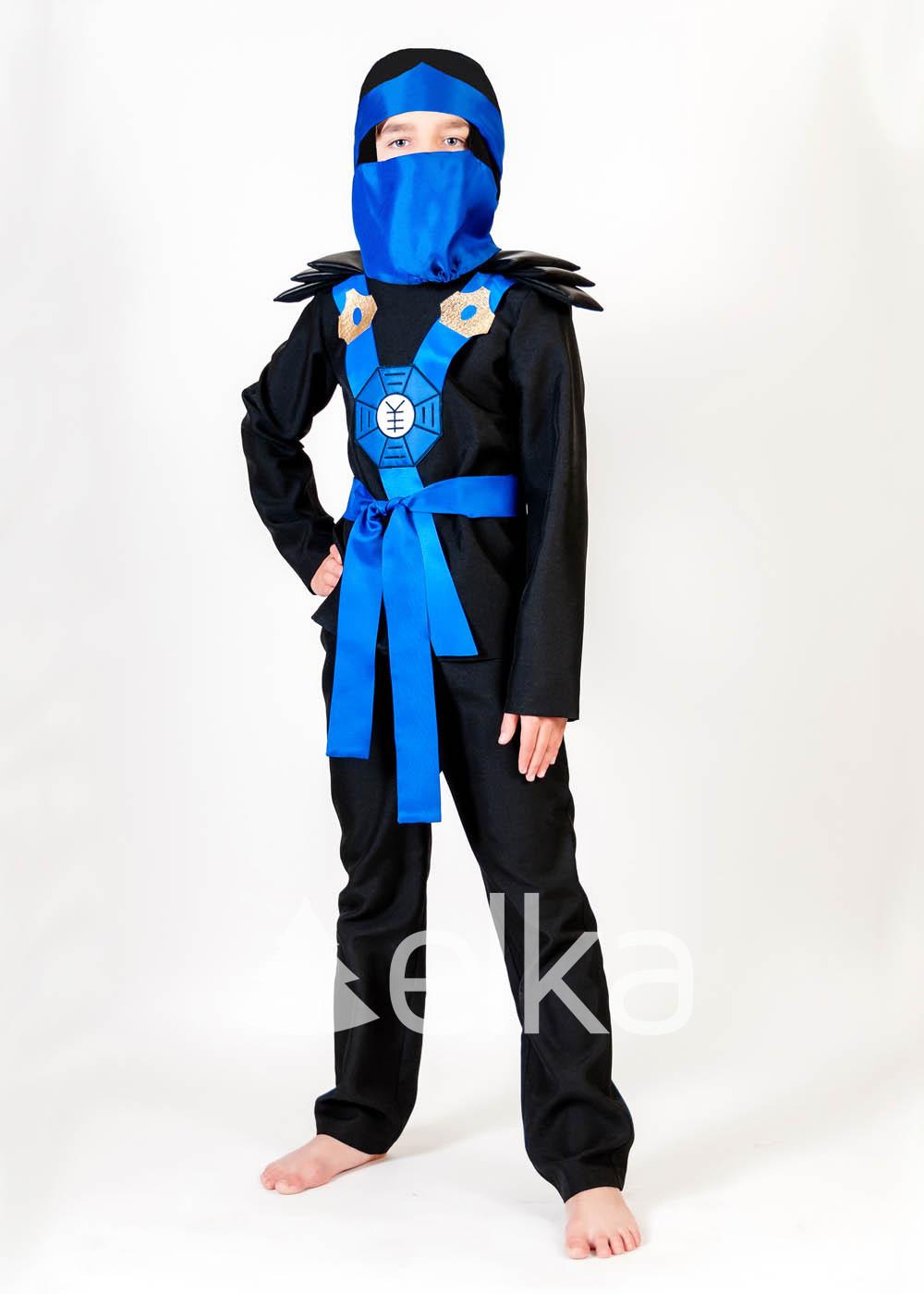 Карнавальный костюм Ниндзяго