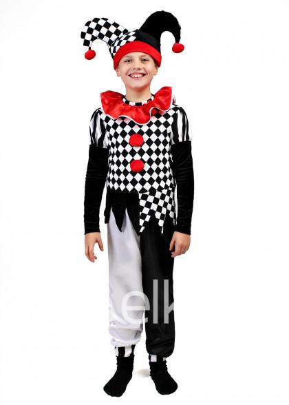 Карнавальный костюм Джокера