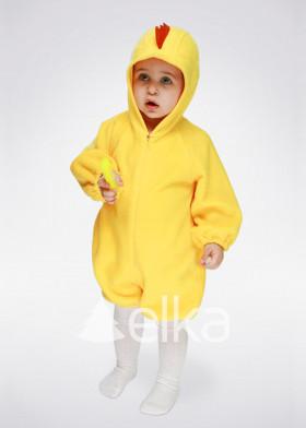 Карнавальный костюм Цыпленок