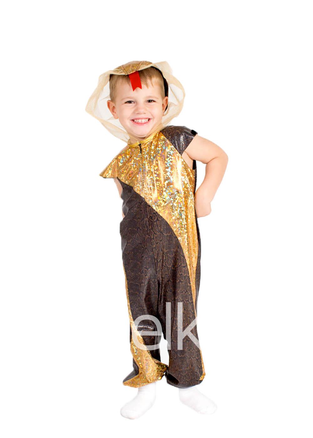 Карнавальный костюм Змей