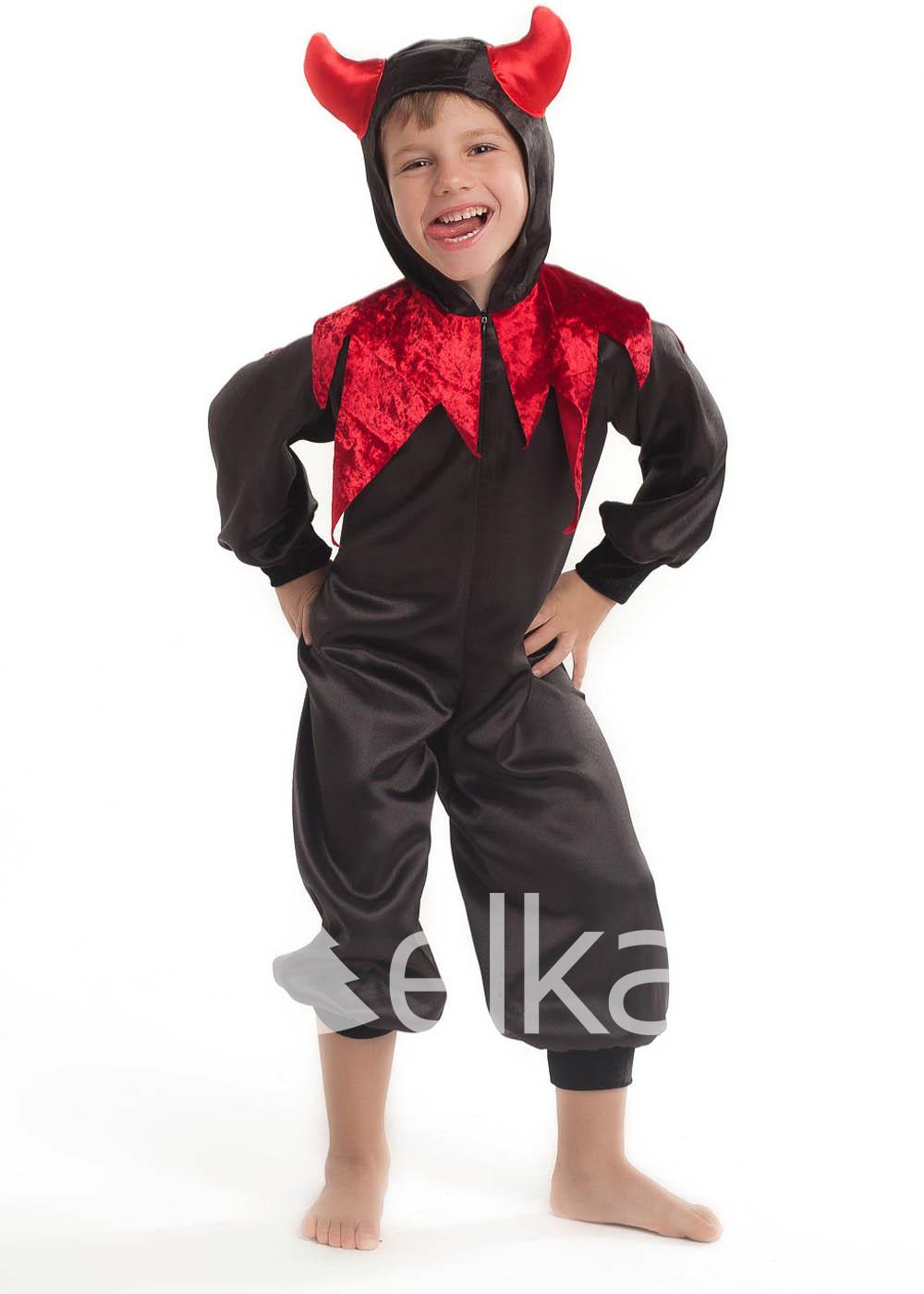 Карнавальный костюм Чертенка