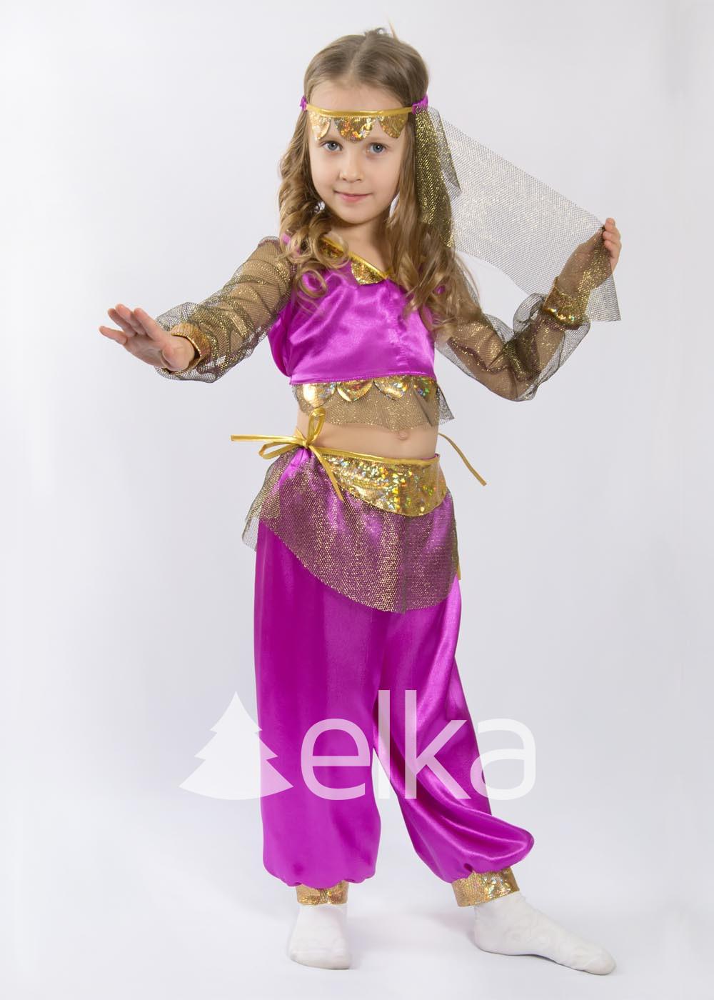 Карнавальный костюм Шамаханская царица