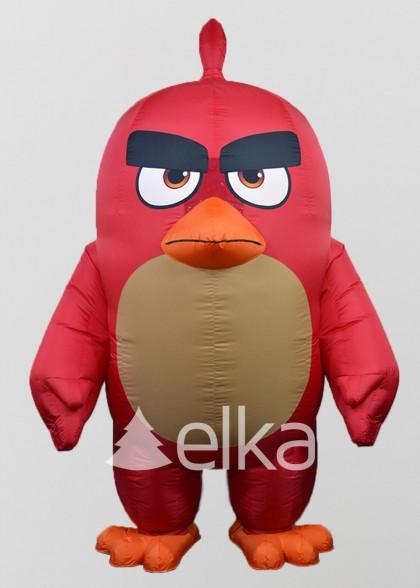 Костюм Энгри Бердс Angry Birds