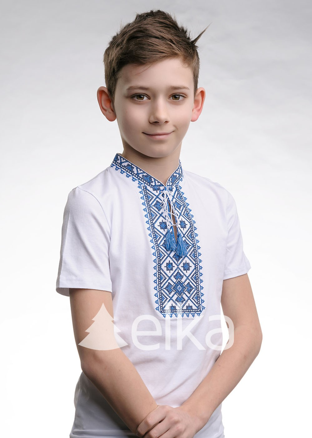 Детская футболка для мальчика