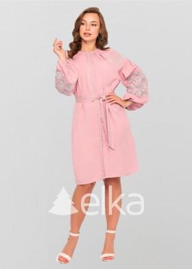 Платье вышиванка Гилка
