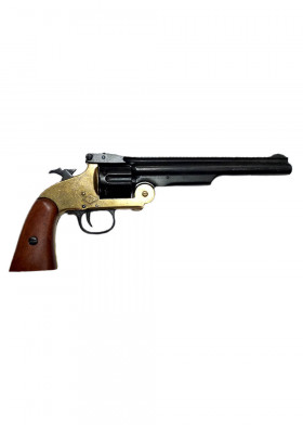 Револьвер Скофилд 45-го калибра, США 1875 г