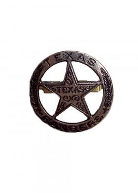Значок Техасских рейнджеров