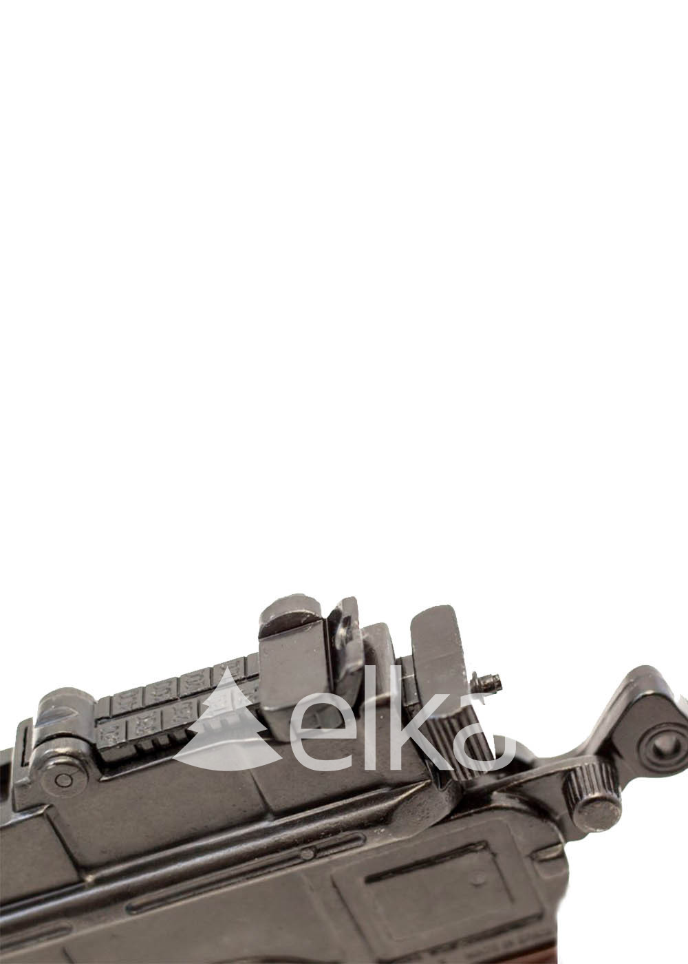 Пистолет Маузер С96, Германия 1896 г.