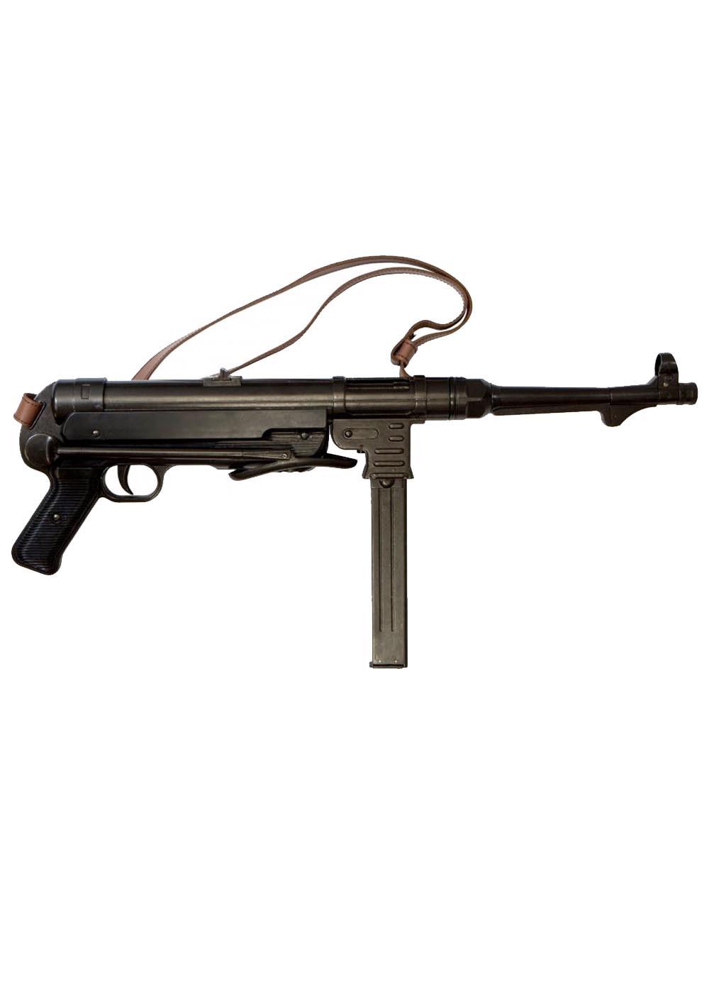 Автомат МР40, Германия 1940 г.