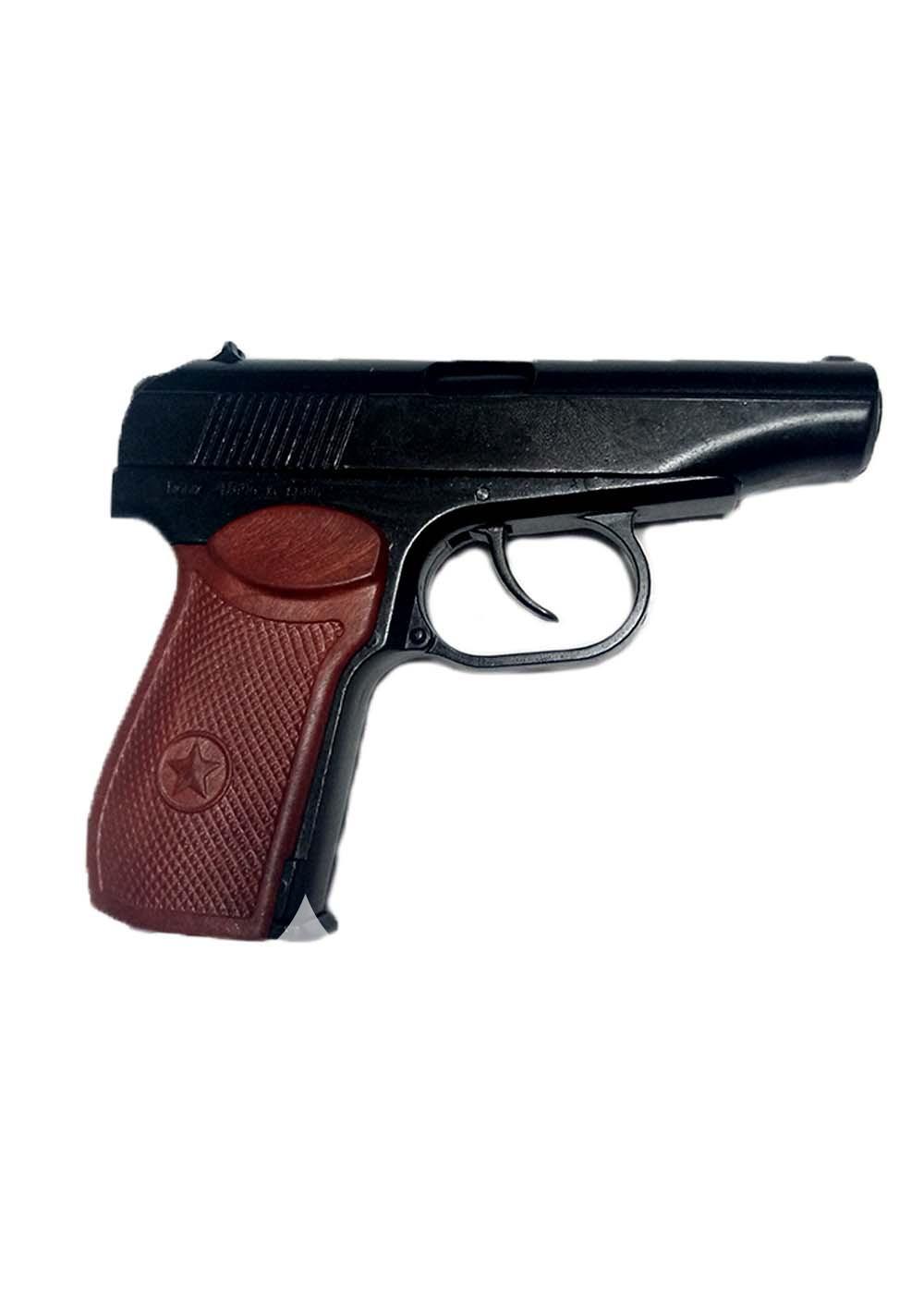 Пистолет Макарова, Россия 1955 г.