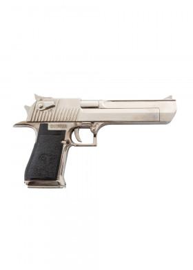 Полуавтоматический пистолет, Израиль, 1982 г.