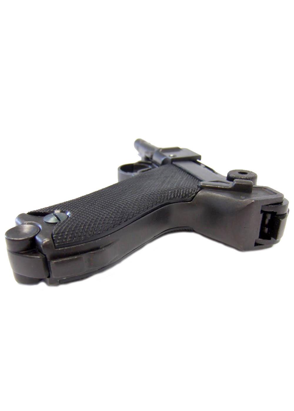 Пистолет Люгера Р08 Парабеллум, Германия, 1898 г.