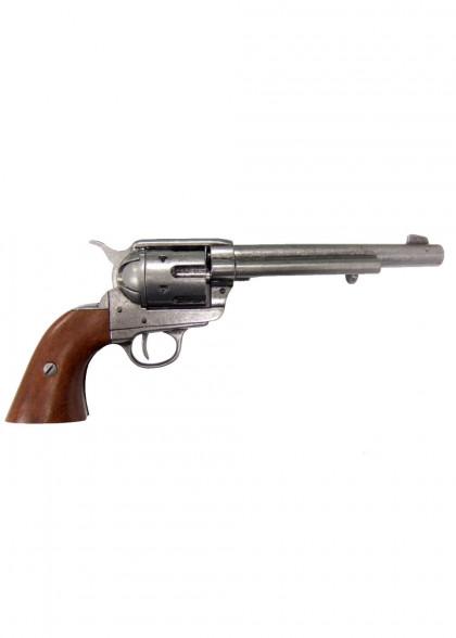Кавалерийский револьвер 45-го калибра, США 1873 г.