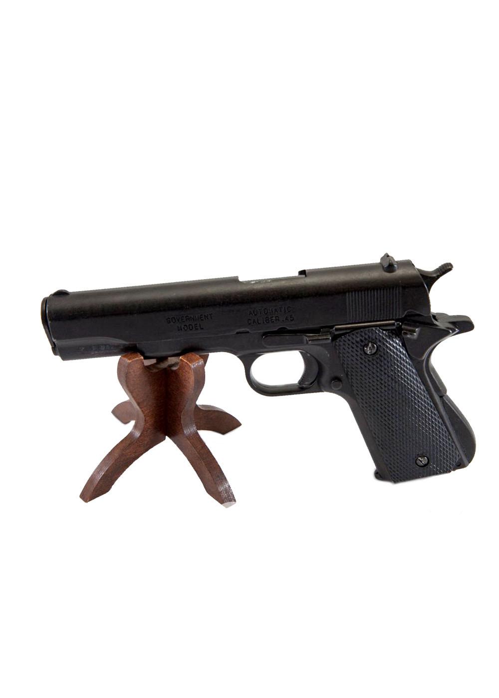 Пистолет Кольт 45-го калибра, М1911А1, США 1911 г.