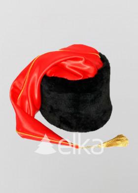 Шапка Запорожского казака