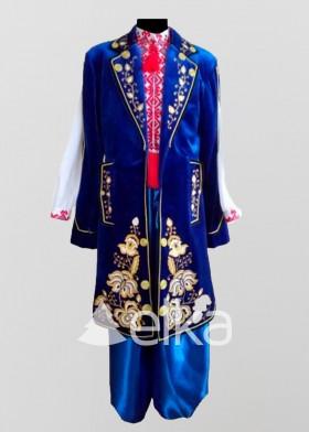 Национальный костюм Спадок