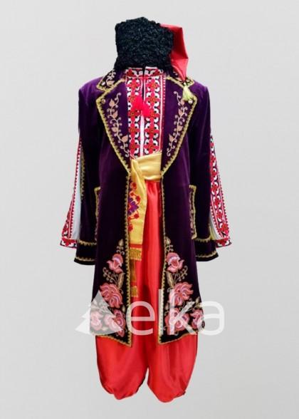 Национальный костюм Подолия