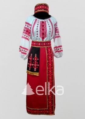Национальный костюм Спадщина
