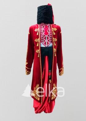 Национальный костюм Казацкий