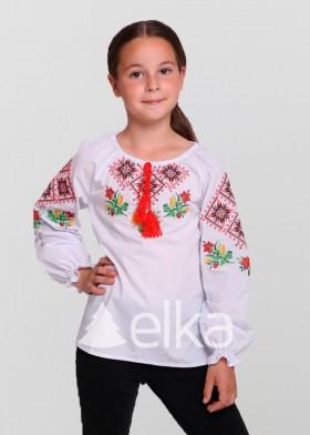 Детская вышиванка Подольская