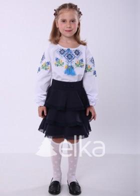 Детская вышиванка Черниговская