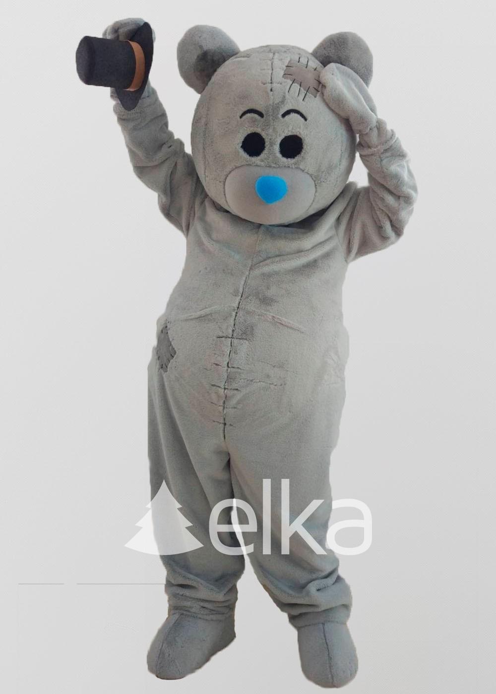 Ростовая кукла Мишка Тедди