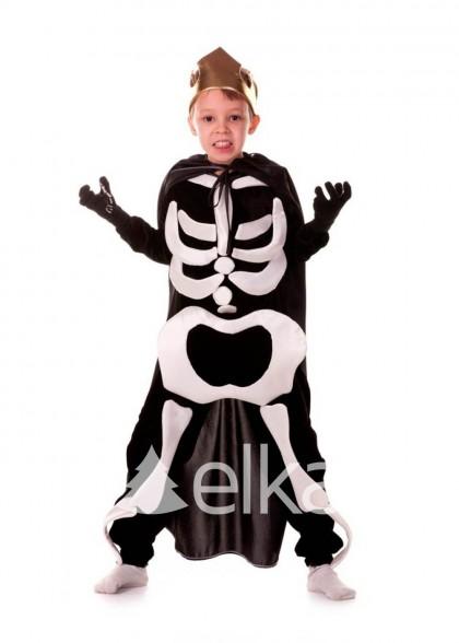 Костюм Кощей Бессмертный скелет