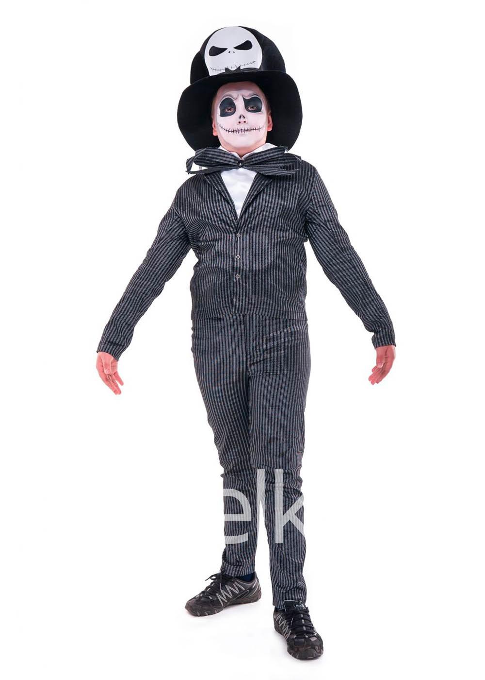 Джек Скеллингтон мертвый жених