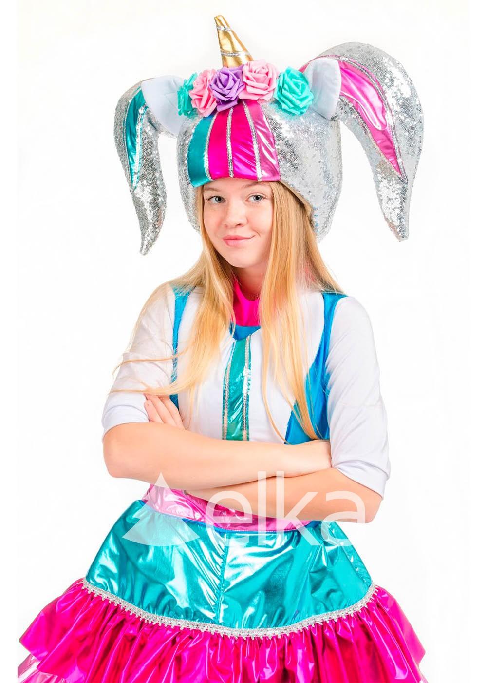Кукла ЛОЛ Единорожка для взрослых