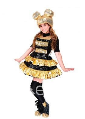 Кукла ЛОЛ Королева Пчелка для взрослых