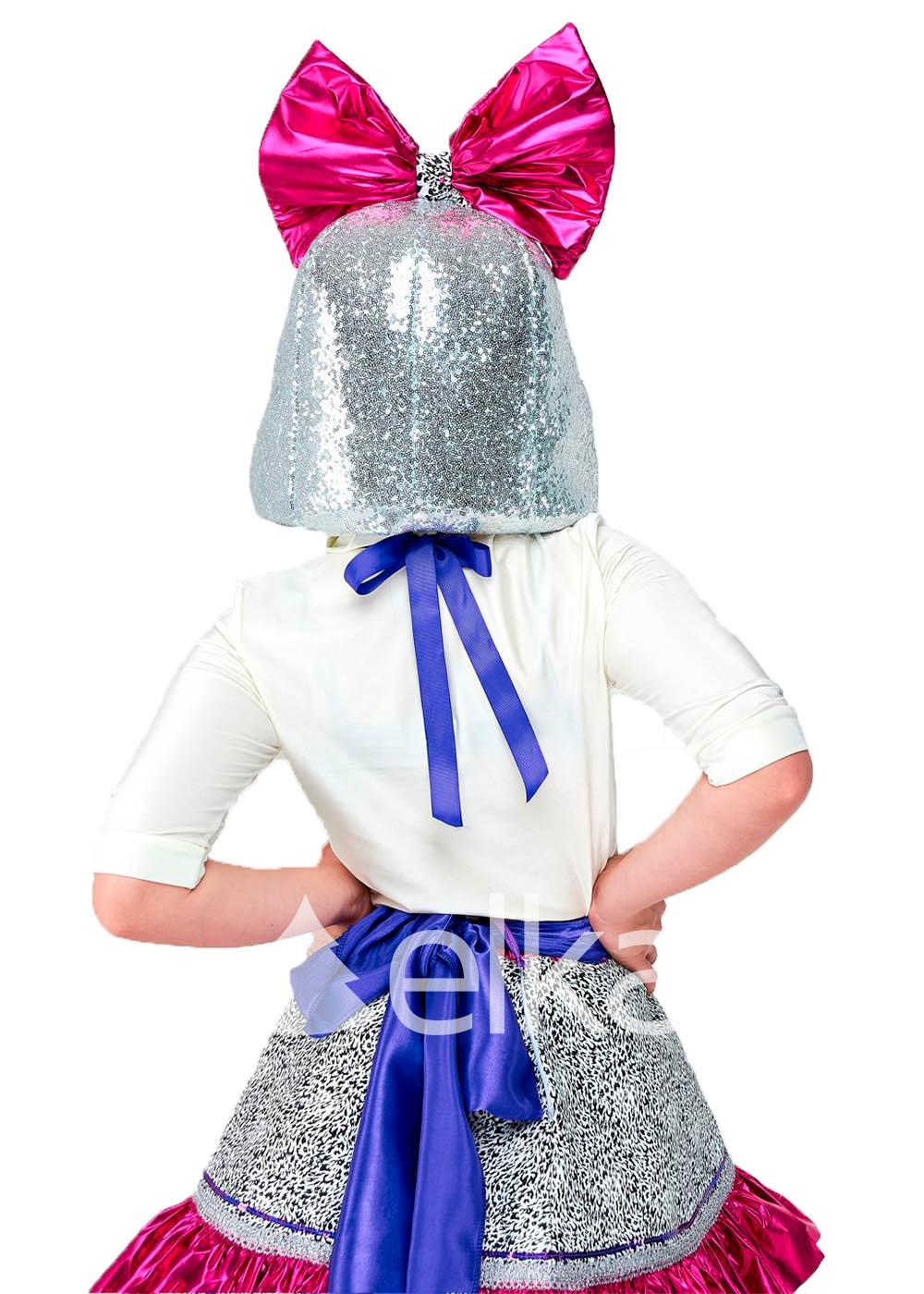 Кукла ЛОЛ Дива для взрослых