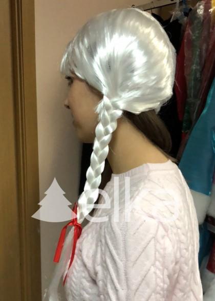 Парик коса